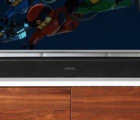 Sonos Beam -5