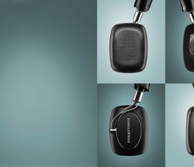 Bowers&Wilkins P5 Wireles-2