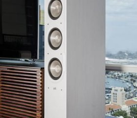 POLK AUDIO SIGNATURE S60-4