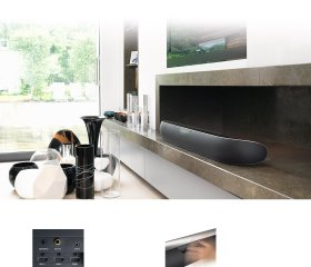Bowers&Wilkins Panorama 2