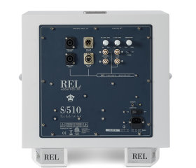 REL S510-4