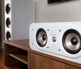 Polk Audio Signature S30 E-4