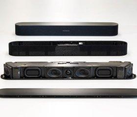 Sonos Beam -1