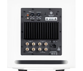 System Audio SA saxo sub 10-2