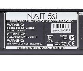 NAIM NAIT 5SI-1