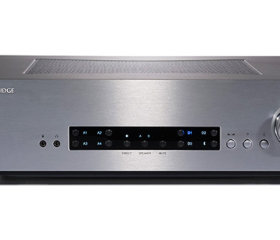 Cambridge Audio CXA60 -1
