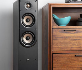 Polk Audio Signature S50 E-4