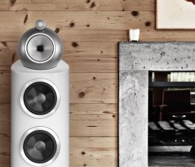 BOWERS&WILKINS 802 D3-3
