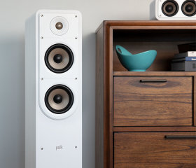 Polk Audio Signature S50 E-6