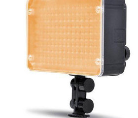 Aputure Amaran LED Video Light AL-198