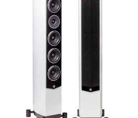 System Audio SA pandion 50-1