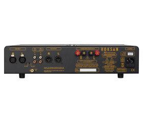 Roksan K3 Power Amplifier-4