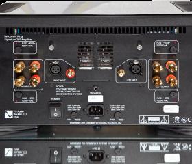PS Audio BHK Signature 250 Stereo-2