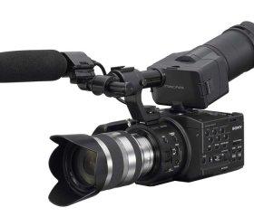 Sony NEX-FS100PK-1