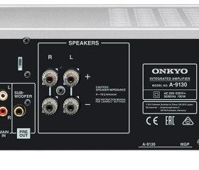 Onkyo A-9130-2