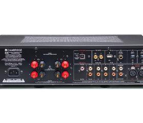 Cambridge Audio CXA80 -2