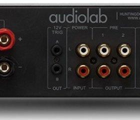 Audiolab 8300А-3