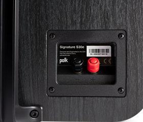 Polk Audio Signature S30 E-2