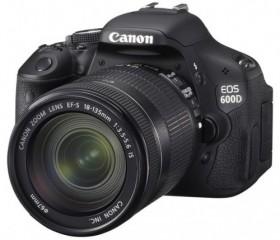 Обзор, характеристики зеркальных фотоаппаратов