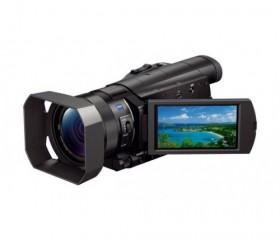 Новые видеокамеры Sony 2014 года