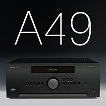 ARCAM A49