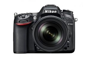 Nikon D7100 KIT 16-85mm VR