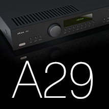Arcam A29