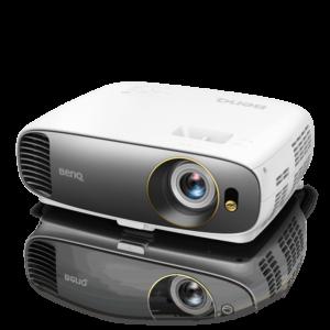 Лучший проектор BenQ W1700