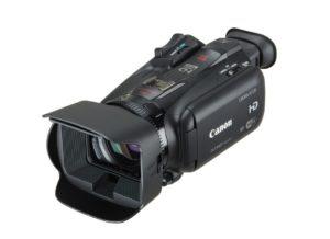 Лучшая видеокамера 2019 года Canon LEGRIA HF G30