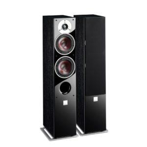 Лучшая акустическая система 2019 - Dali Zensor 5