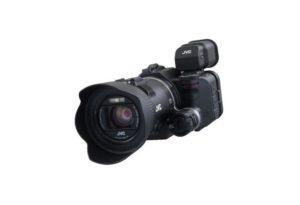 Лучшие видеокамеры 2019 года JVC GC-PX100